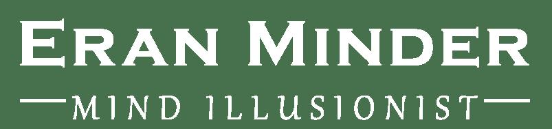 לוגו ערן מיינדר